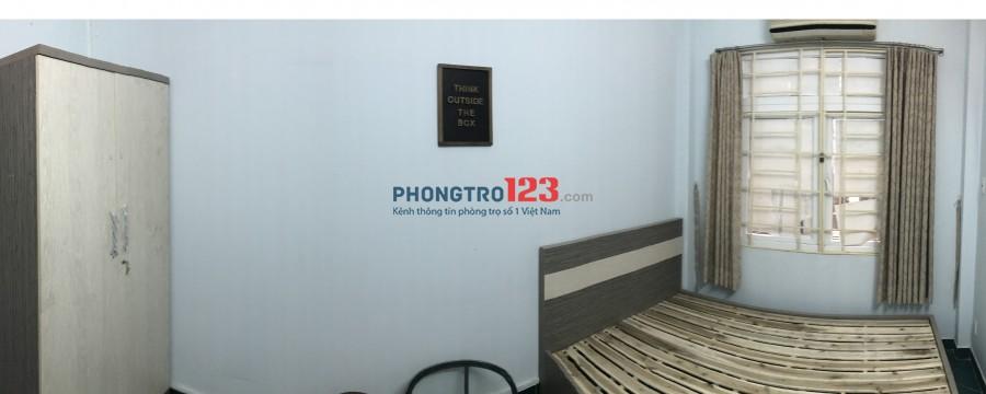 Phòng nhỏ xinh, trung tâm Phú Nhuận