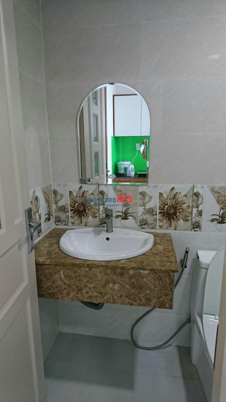 Phòng Trọ ở Ghép Trung Tâm Quận 7 - Giải Pháp Hoàn Hảo cho Sinh Viên, Nhân Viên