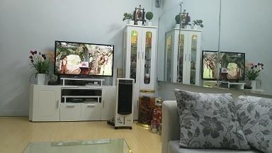 Cho thuê nhà trong ngõ phố Hàn Thuyên, Hà nội