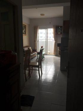 Cho thuê Căn hộ 62m2- Có nội thất- Giá 4,5tr