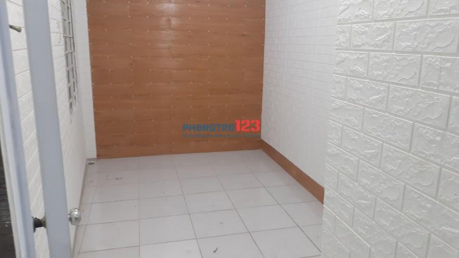 Nhà trọ 2 phòng ngủ khu biệt thự Bình An, Trần Não