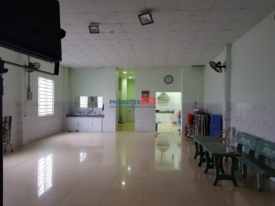 Chính chủ cho thuê Kho Xưởng Gần 2000m2 mặt tiền Tân Liêm Xã Phong Phú Bình Chánh