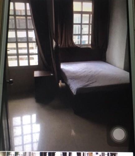 Cho thuê phòng trọ cao cấp đủ nội thất ngay đường Hoàng Sa Quận 3
