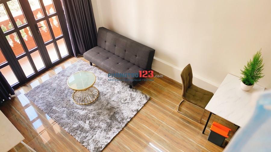 MK Apartment full nội thất cao cấp, an ninh. Giảm ngay 1 triệu cho hợp đồng chốt trong tháng 9
