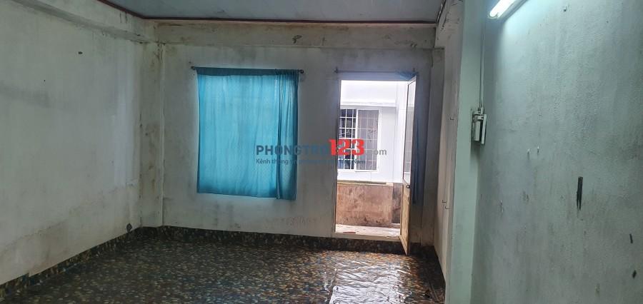 Phòng cho nữ sinh viên thuê gần ĐHSP, ĐH Sài Gòn