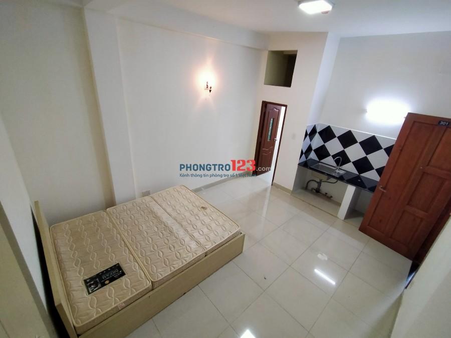 Cho thuê căn hộ cao cấp gần Cầu Nguyễn Văn Cừ chỉ từ 3.5tr đầy đủ tiện nghi