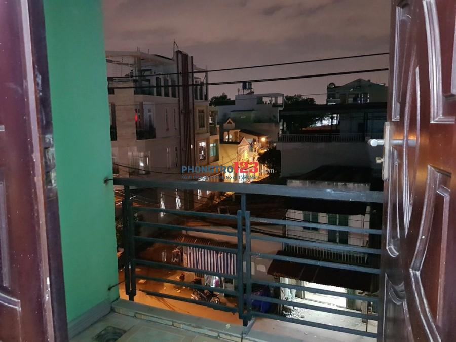 Phòng siêu ngon, gần ĐH Công Nghiệp và Văn Lang