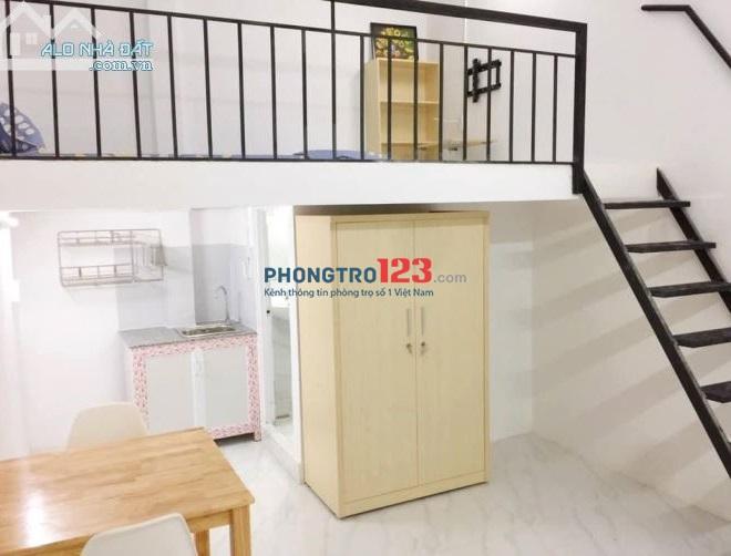 Phòng trọ cho thuê giá rẻ thoáng mát sạch sẻ ưu đãi lớn diện tích 30m2 Tân Bình