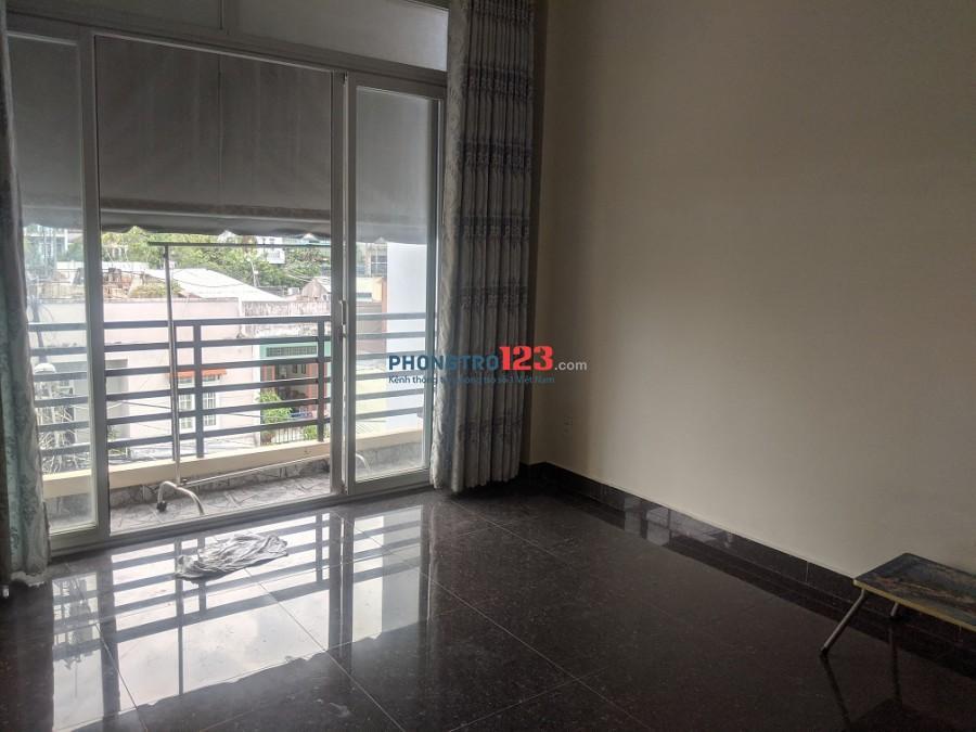 Phòng trọ Quận 7 Tân Kiểng Phòng rộng 28m²