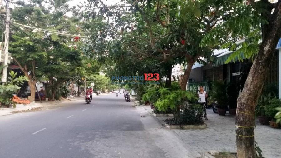 Cho thuê phòng ở đường Lý Triện - quận Thanh Khê