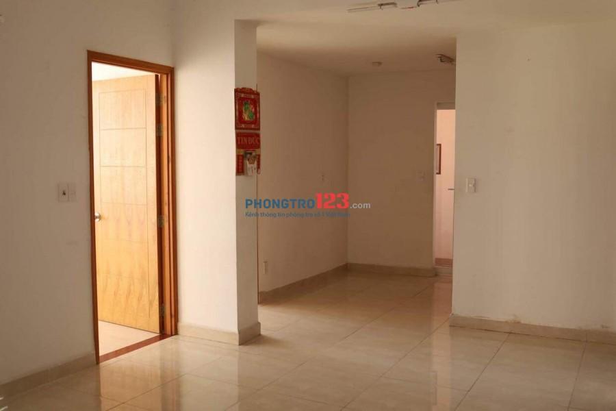 Cho thuê 3 phòng trong 2 căn hộ chung cư CBD PREMIUM ngay trung tâm Q2