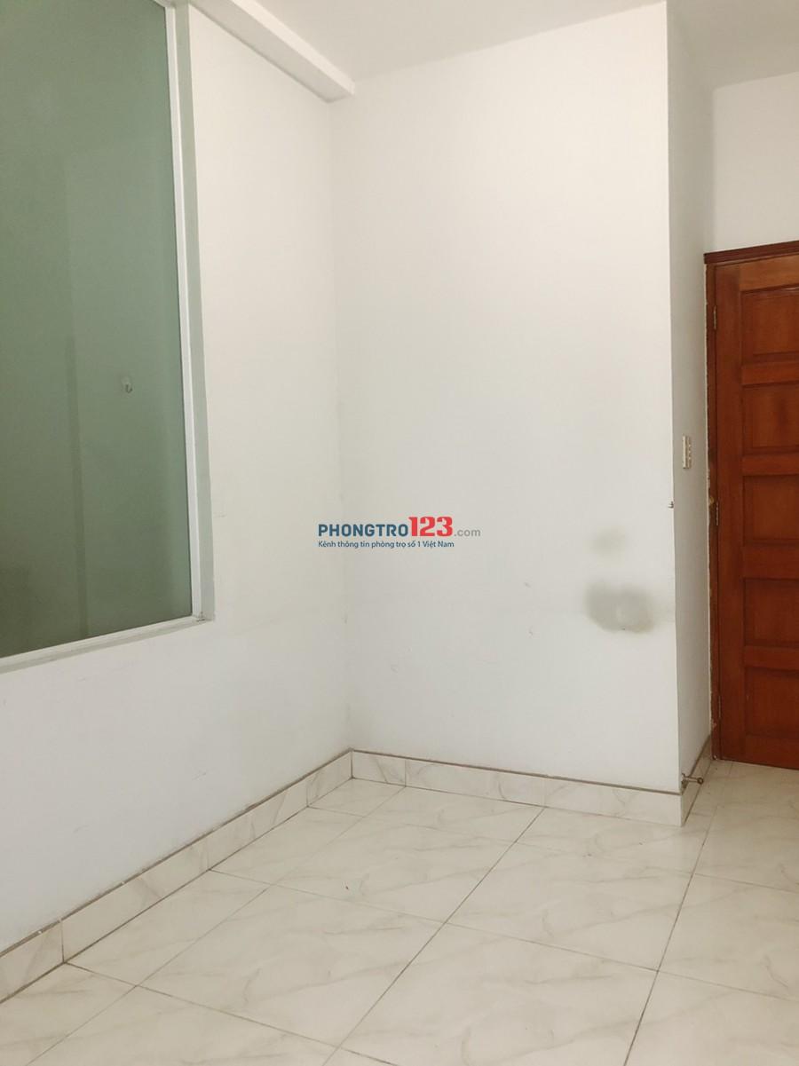 Cho nữ thuê phòng trọ gần KCX Tân Thuận Quận 7