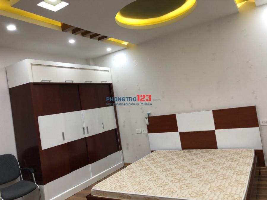 Cho thuê nhà riêng tại quận Ngô Quyền, nằm gần Big C, Thùy Dương Plaza