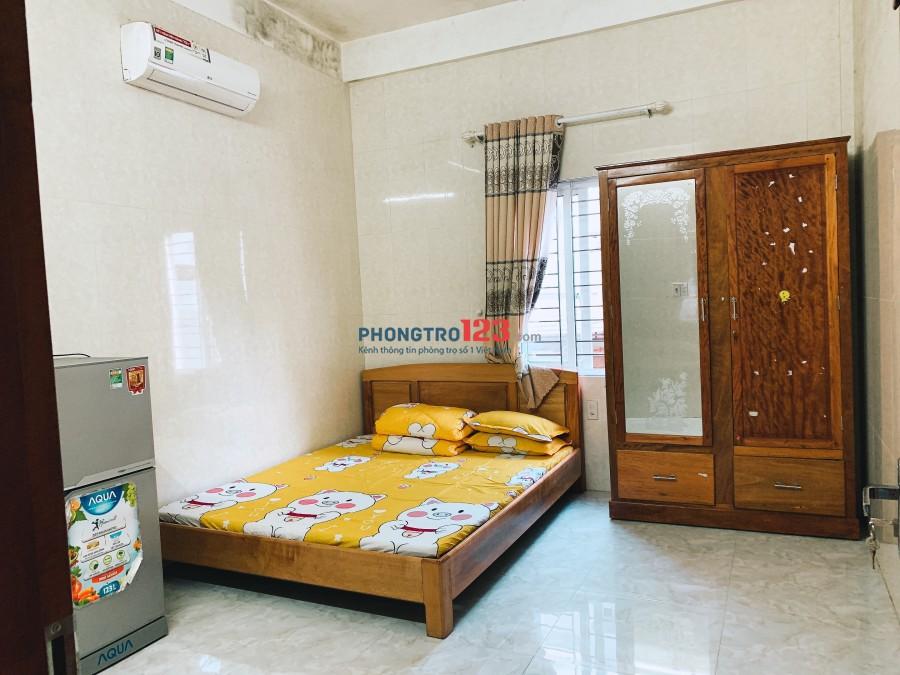 Luxury Dorm - Nhà trọ Cao Cấp - Hàn Mặc Tử