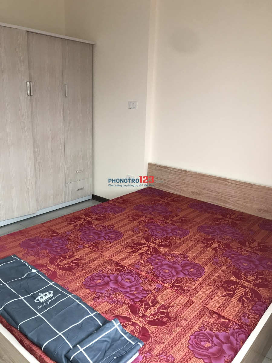 Cho thuê căn hộ Intracom riverside, Dt 68m2, 2PN, 2WC