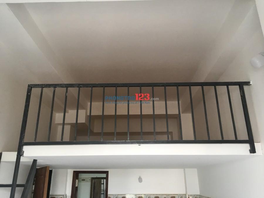 Cho thuê phòng trọ Đường Nguyễn Văn Vịnh, Quận Tân Phú