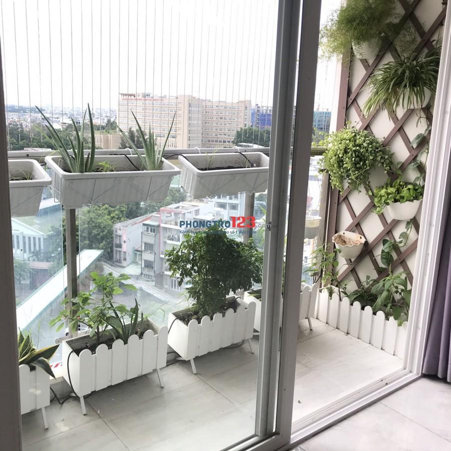 Chính chủ cho thuê hoặc bán Chung cư Sunny Plaza Quận Gò Vấp 78m² 2PN 2WC