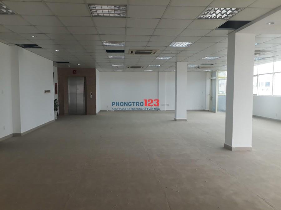Chính chủ cho thuê Văn Phòng DT 150m2 ngay trung tâm Nguyễn Trọng Tuyển Q Phú Nhuận