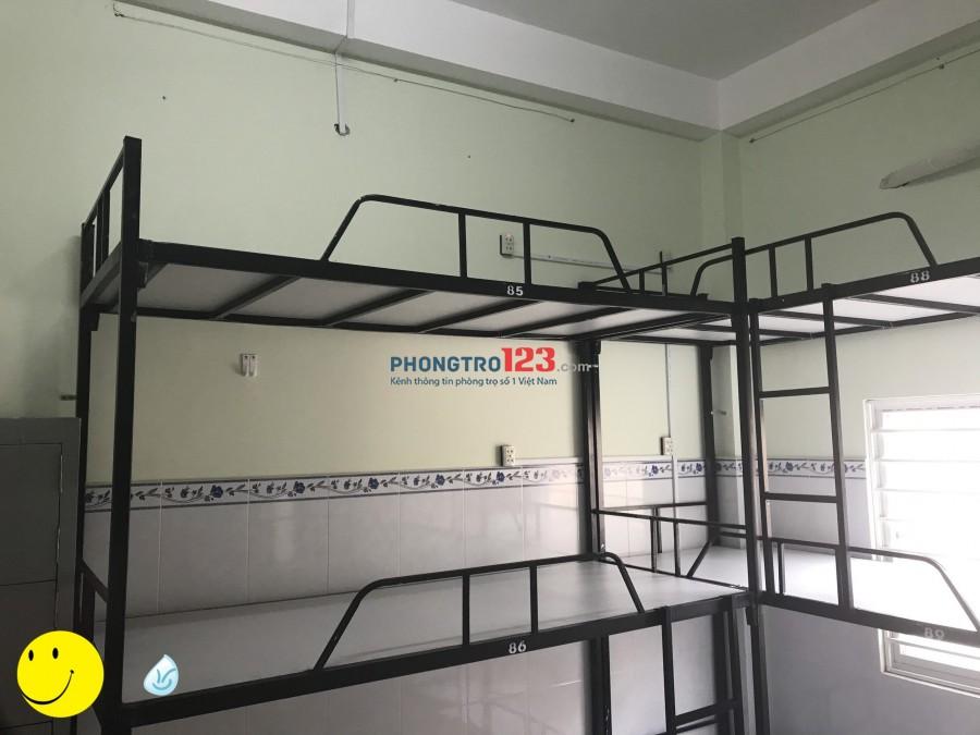 Phòng trọ sinh viên,lao động giá rẻ 750k/tháng quận 10, Huflit, Phạm ngọc thạch, Việt giao