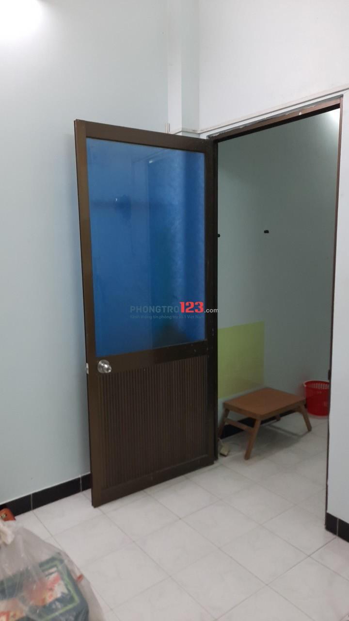 Cần Nữ sinh viên ở ghép (phòng 2 người)