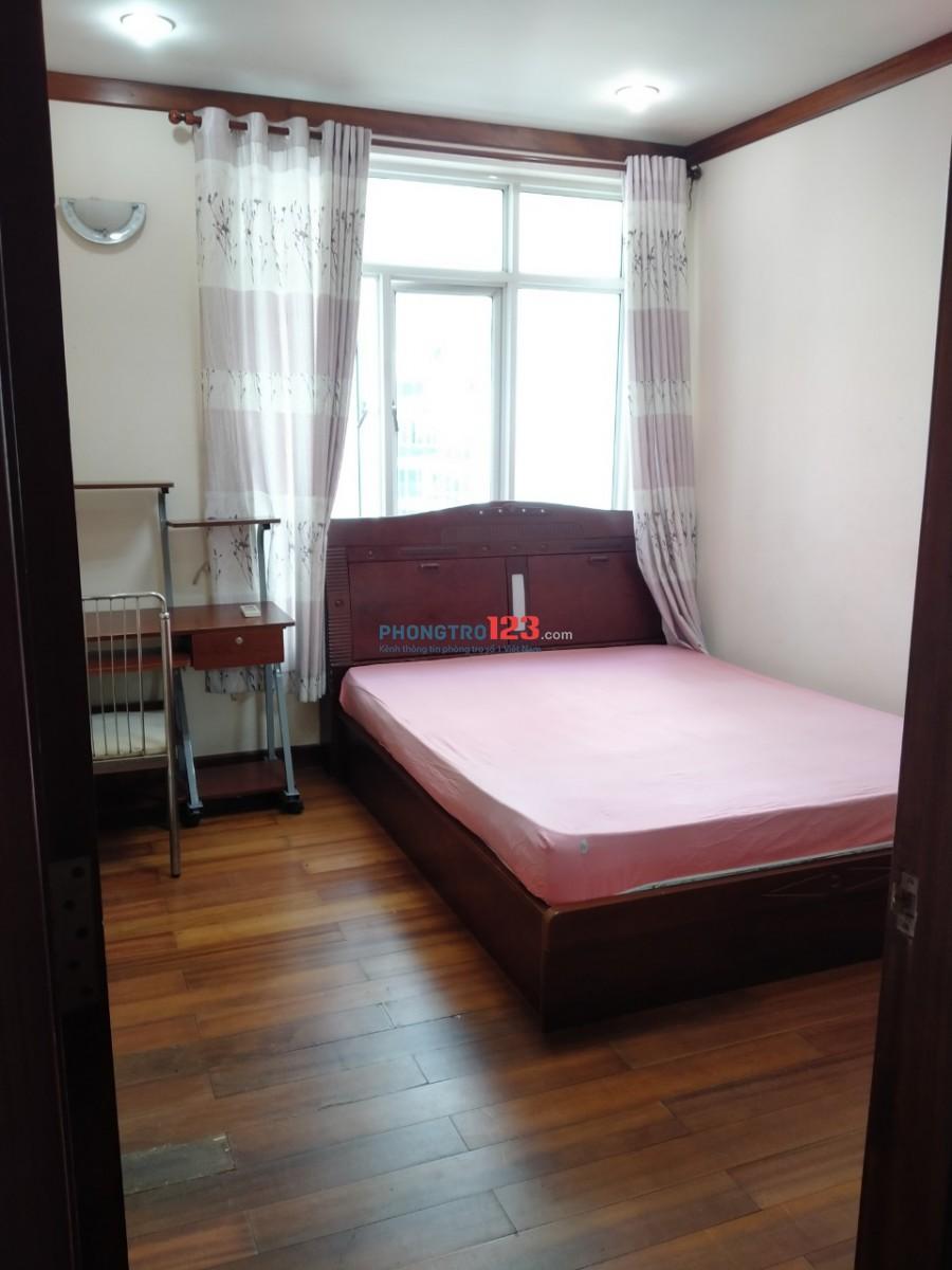 Phòng CC HAGL3, PHÚ HOÀNG ANH, GIAI VIỆT sạch, đẹp, thoáng mát có HỒ BƠI