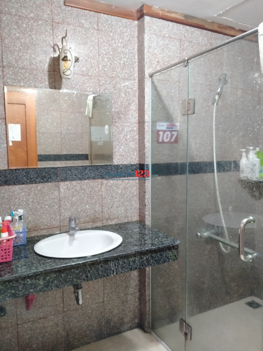 Phòng đẹp full nội thất trong CC Hoàng Anh Gia Lai 3: 3,5 - 3,8 - 5 triệu/th. 5ph đến ST LotteMart, sát cạnh Phú Mỹ Hưng