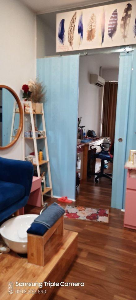 Cho thuê căn hộ Officetel The Pegasuite 1PN,1WC đủ nội thất giá chỉ 8tr