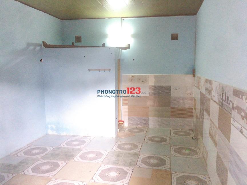 Nhà trọ trung tâm Pleiku giá rẻ sinh viên và hộ gia đình