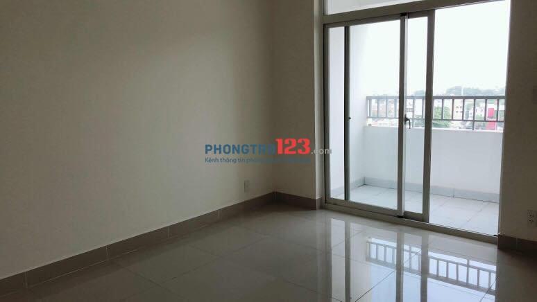 Chính chủ cho thuê căn hộ 1050 DT 60m2 2pn Tại Phan Chu Trinh P12 Q Bình Thạnh giá 8tr/th