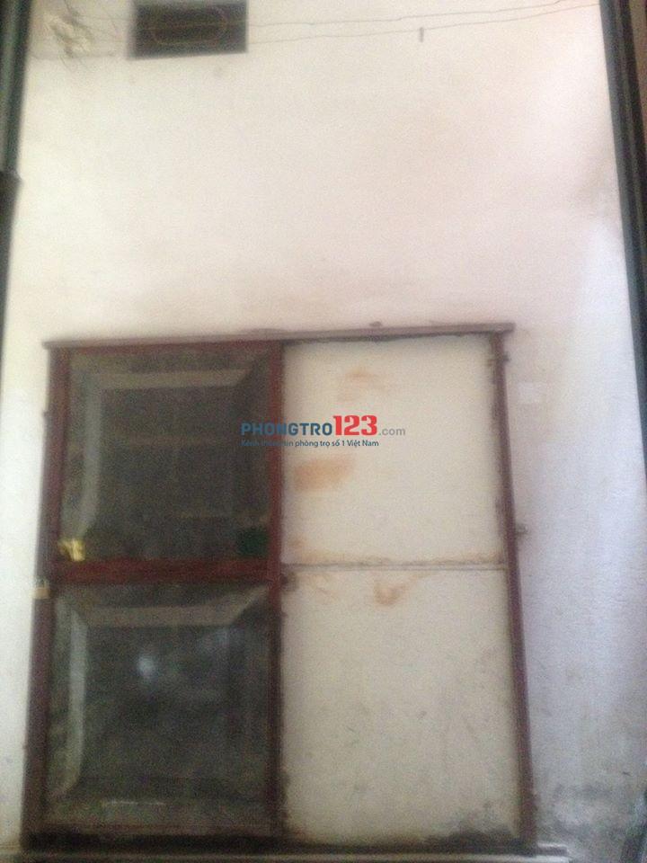 Cho thuê nhà 2 tầng, 20m2 tại 110C TT Bưu Điện, Đồng Nhân (gần chợ giời)