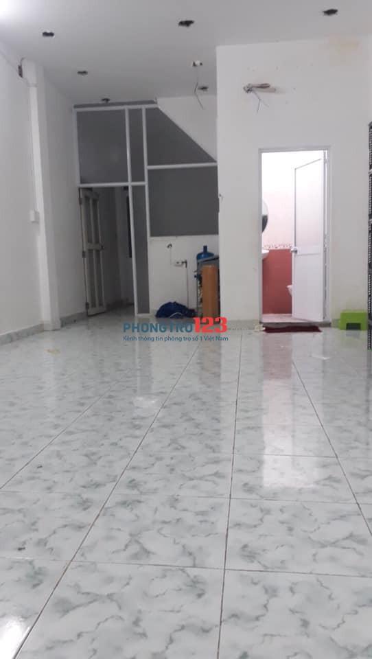 Cho thuê phòng tại 96A Lê Quang Định, P 14, Q Bình Thạnh