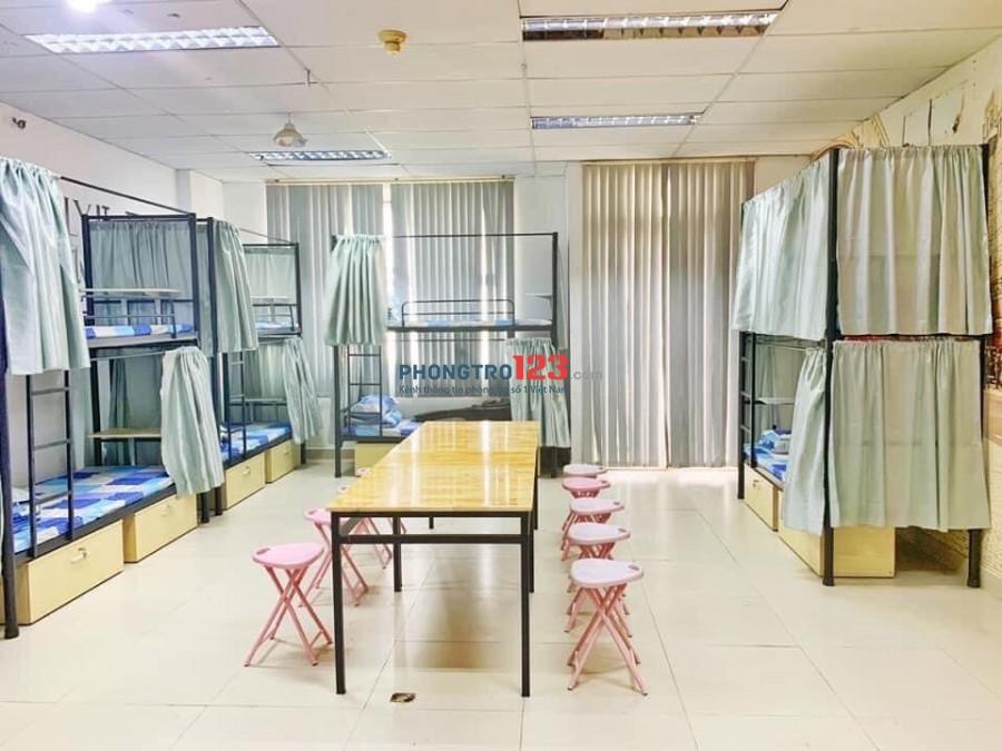 Cho Thuê Phòng Trọ Quang Trung Đối Diện Chợ HTT