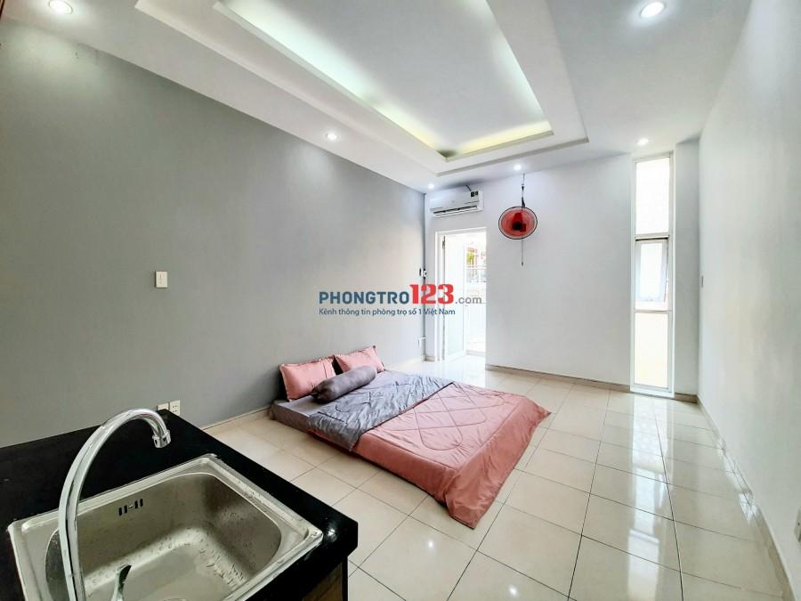 Cho thuê phòng trọ Quận Tân Bình - Giá hấp dẫn