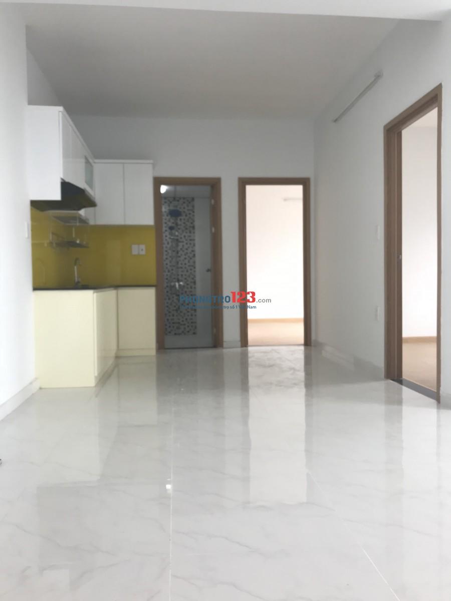 Chung cư Tecco Central Home- Bình Thạnh, 2PN 70m2