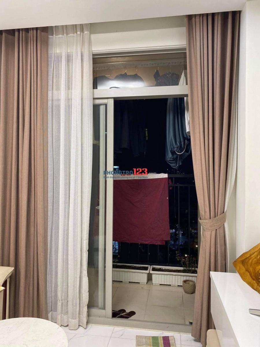 Chính chủ cho thuê Căn hộ chung cư Gia Hoà Q9 DT 60m2 2pn đầy đủ nội thất giá 9tr/th