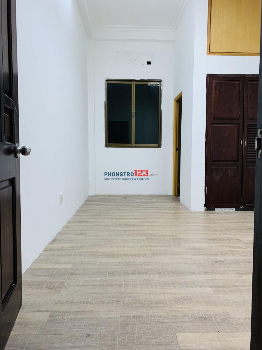 Chính chủ cho thuê văn phòng 50m2 tại Nguyễn Minh Hoàng (Khu K300) P12 Q Tân Bình giá 7tr/th