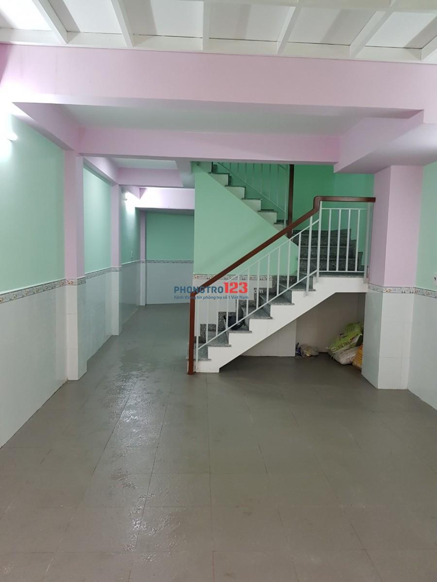 Phòng rộng, sạch đẹp, có ban công, mới xây tại 749/42/4 Đường Huỳnh Tấn Phát, Phường Phú Thuận, Quận 7