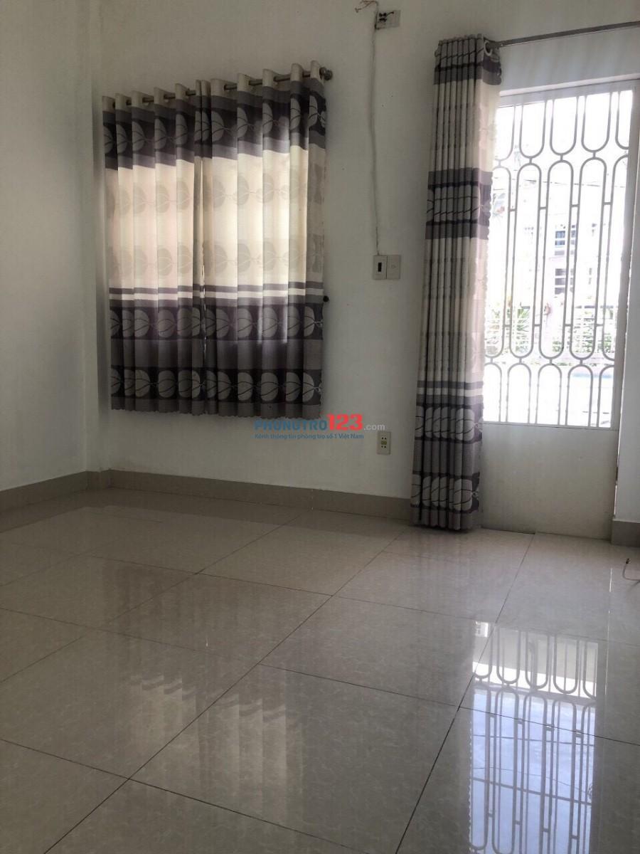 Chung cư MINI tại đường Phan Huy Ích, P14, Gò vấp