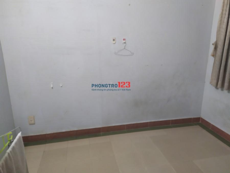 Tuyển nữ ở ghép chung cư Lạc Long Quân gần Đầm Sen q11
