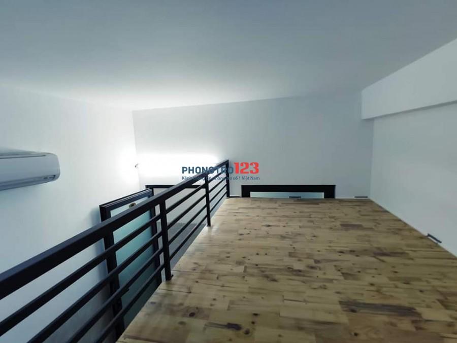 Phòng trọ có ban công, mới xây, rộng thoáng mát, giá cực rẻ, Đường Cộng Hoà