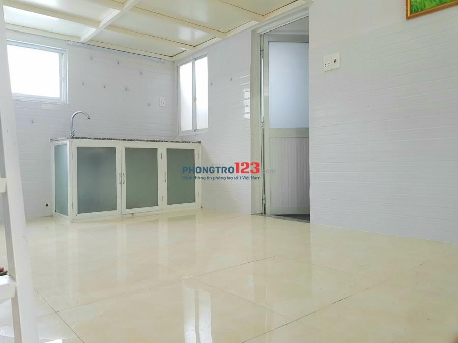 Phòng cho thuê mới sang sạch đẹp, ban công thoáng mát,view đẹp, Lê Văn Lương,Q7, giảm ngay 50% cho tháng đầu tiên