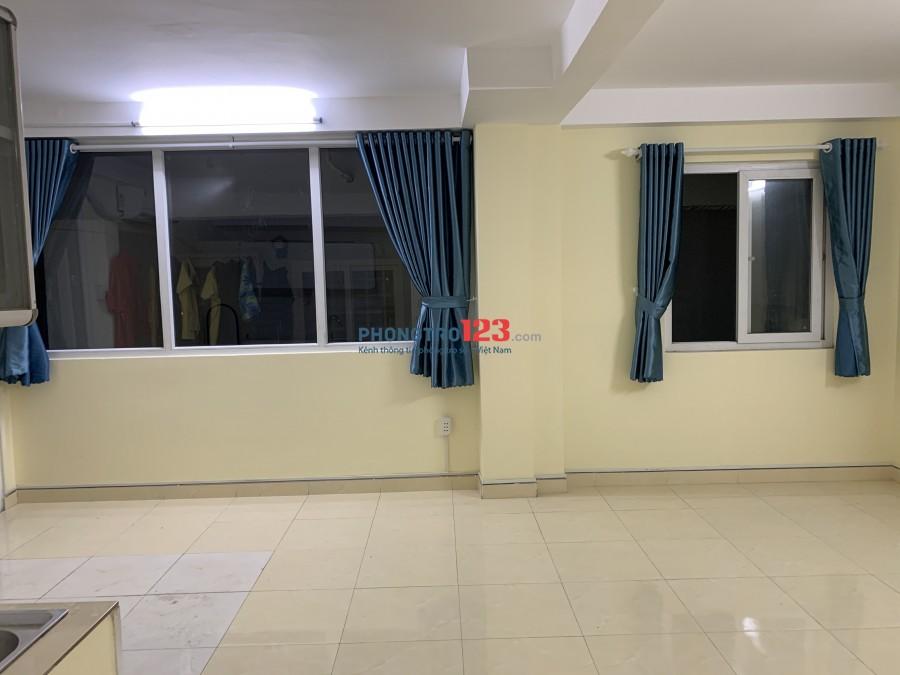 Phòng mới xây 100% rộng 40m2 ngay KCN Tân Thuận
