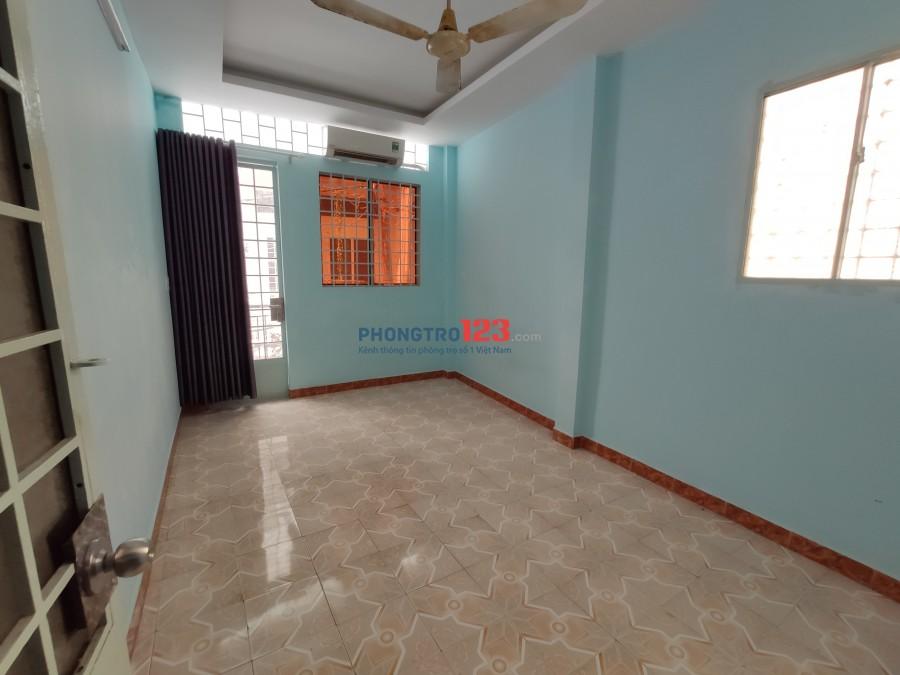 Cho thuê NNC HXH 6m full nội thất