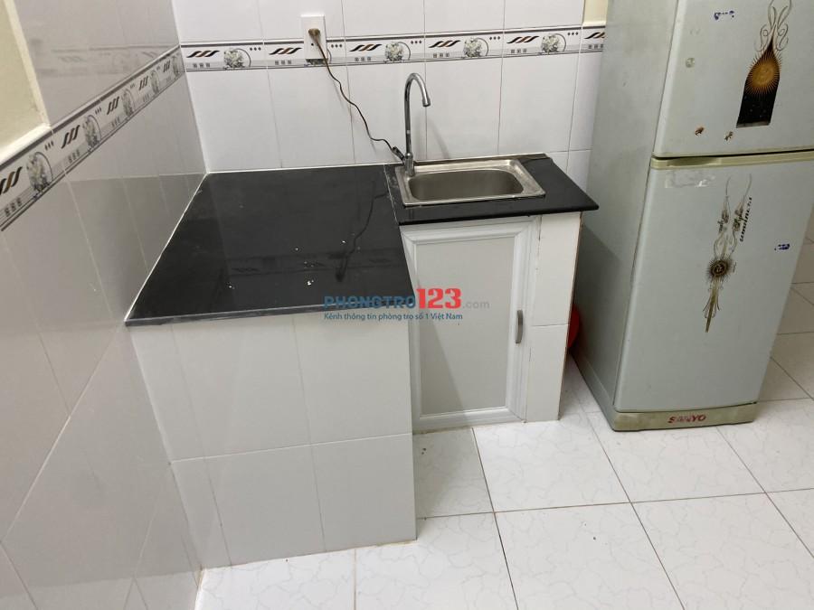 Cho thuê phòng full nội thất tiết kiệm điện, mới 100% tại Gò Vấp