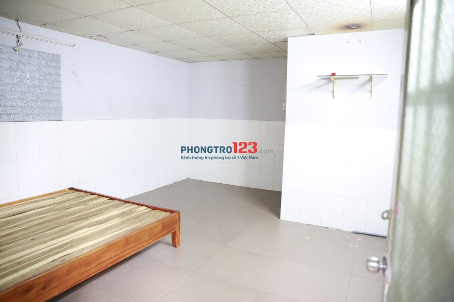 Phòng trọ hiện đại từ 2,6tr, ở khu vực trung tâm Q7 Nguyễn Thị Thập - Huỳnh Tấn Phát