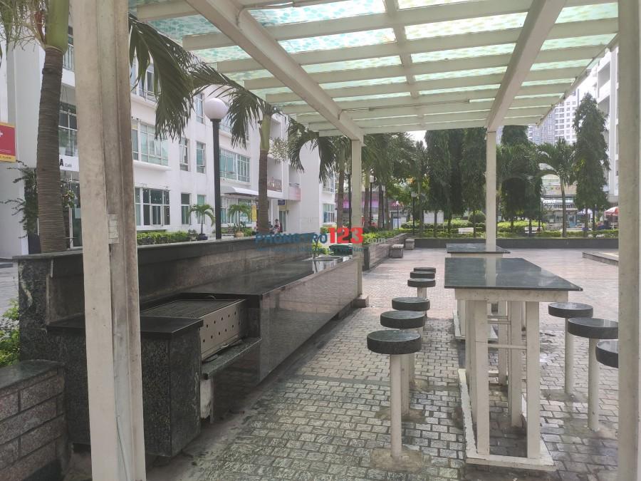 Còn duy nhất 1 phòng đầy đủ nội thất giá rẻ nhất Hoàng Anh New Saigon Q7, Nhà Bè