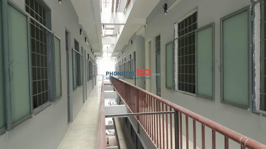 Nhà trọ Ghplus Bình Tân- cách BV Quận Bình Tân 1km