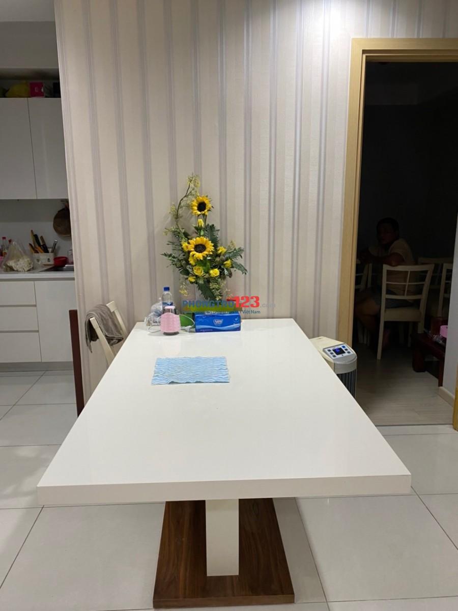 Chính chủ cho thuê Căn hộ An Gia Garden 85m² 3pn tại Tân Kỳ Tân Quý P TSN Q Tân Phú