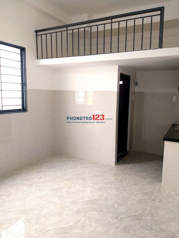 Phòng trọ Quận Tân Bình mới, sạch sẽ, có gác cao thoáng, nhiều loại phòng từ 3tr4/tháng