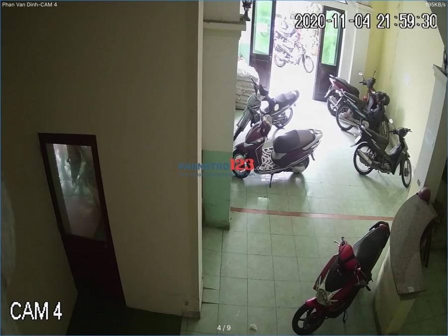 Phòng trọ, căn hộ gần trường Đại học Bách Khoa Đà Nẵng